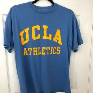 UCLA Athletics Bruin Nation Women's Tee